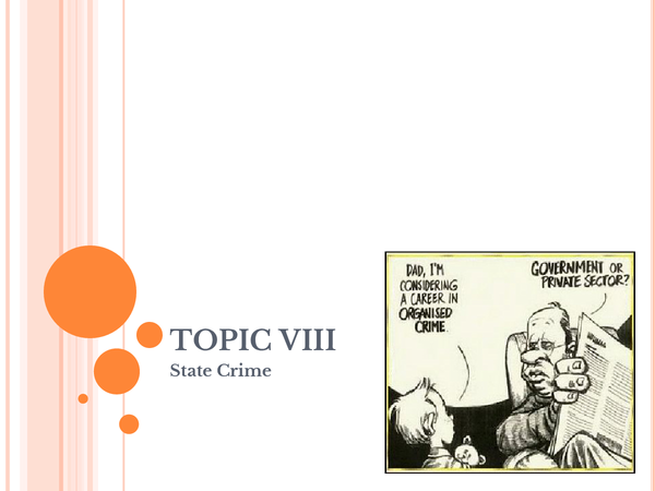 Preview of State Crime