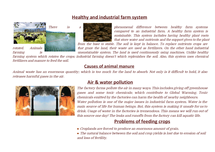 Preview of Sustainable agriculture