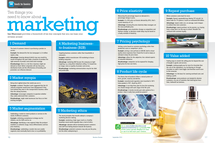 Preview of Ten things you need to know about marketing - Business Review
