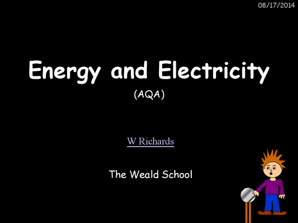 Preview of the complete powerpoint for physics 2
