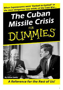 Preview of The Cuban Missile Crisis for Dummies