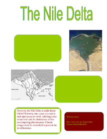 Preview of The Nile Delta