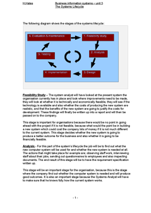 Preview of The Systems Lifecycle, A2