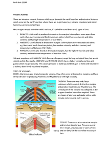 Preview of The whole of plate tectonics