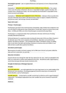 Preview of UNIT 1 summarised