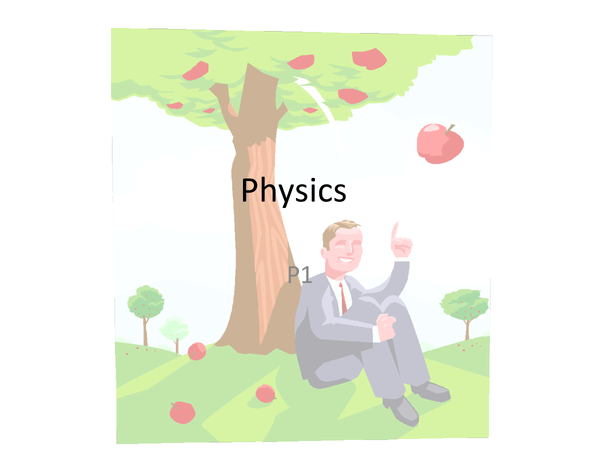 Preview of Universal Physics