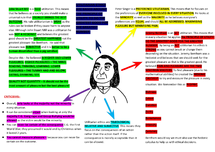 Preview of Utilitarianism Mind Map