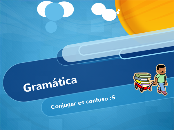 Preview of Verb Conjugations - Spanish