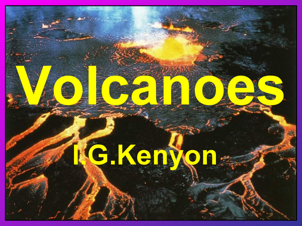 Preview of Volcanoes