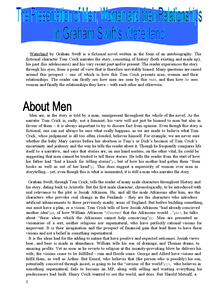 Preview of Waterland - Men, Women and their Relationships