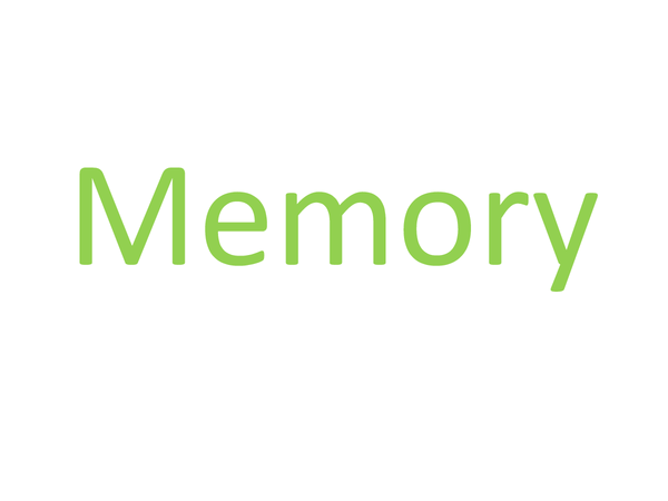 Preview of Whole of memory A01&A02