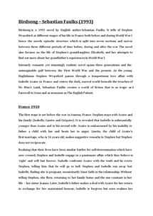 Preview of Wider reading