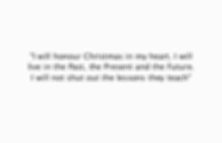 Christmas Carol quotes - Flashcards in GCSE English Literature