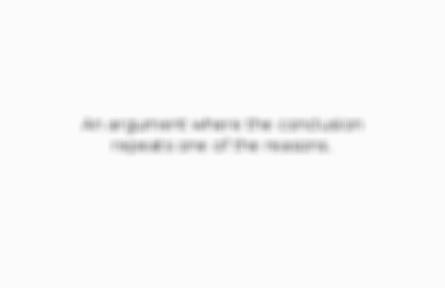 critical thinking revision quiz