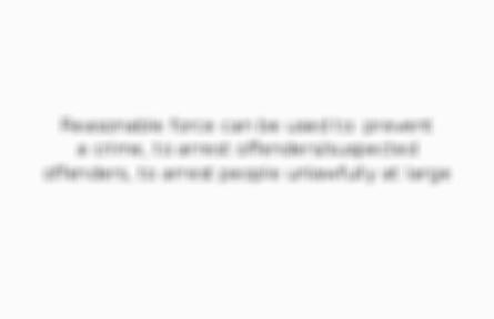 criminal law intoxication essay